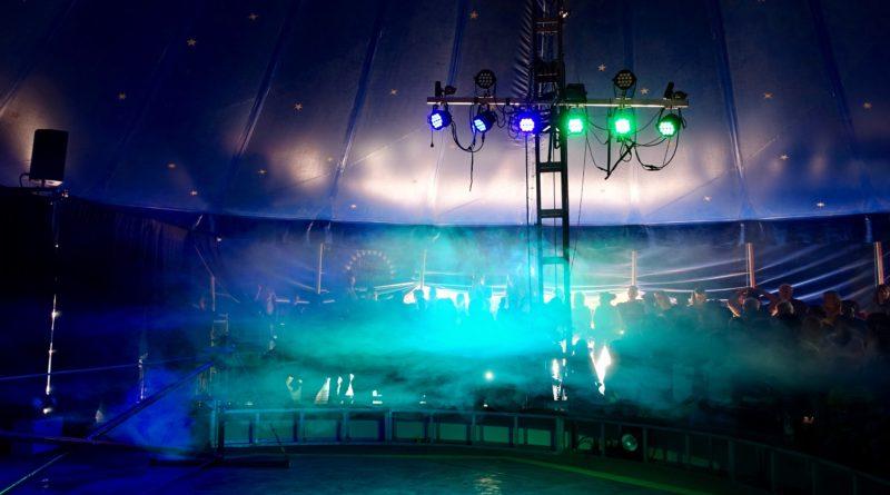 Zirkus Luftikus 2017